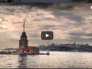 Türkiye Tanıtım Filmi 2017