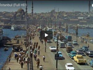1963'te İstanbul (Full HD)
