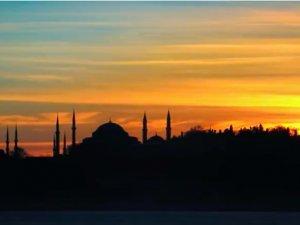 İGA Açılış Filmi, İstanbul Havalimanı