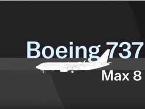Boeing'in iki defa düşmesinin sebebi motor