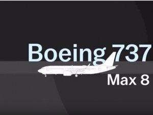 Boeing'in iki defa düşmesinin sebebi motor