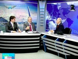Özkan Altıntaş - Airport TV- Bülent Hasanreisoğlu, Murat Yumak