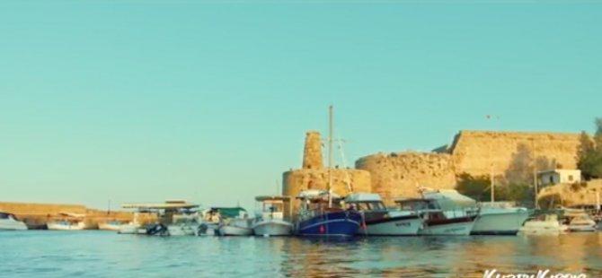 Kuzey Kıbrıs Türk Cumhuriyeti Turizmi