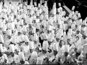 Bocuse d'Or 30th Anniversary